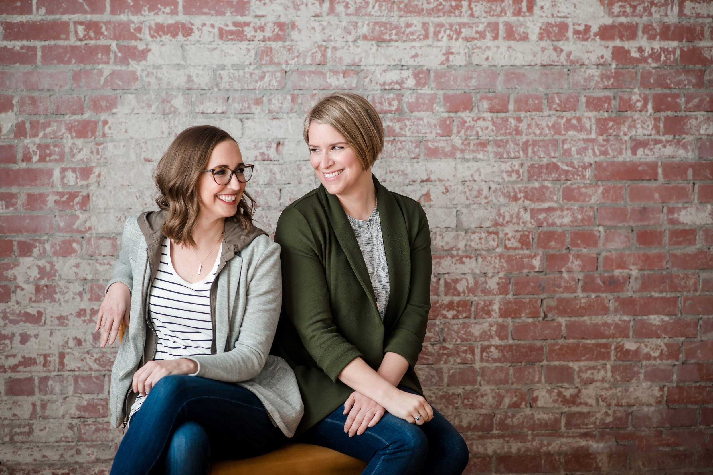 Doulas of Asheville is owned and operated by Christine Robinson and Elizabeth Pauley. Together this Certified Doula/Labor & Delivery Nurse pair has carefully curated a team of professional doulas to support WNC families looking for the absolute best in pregnancy, birth, and post-baby support. -