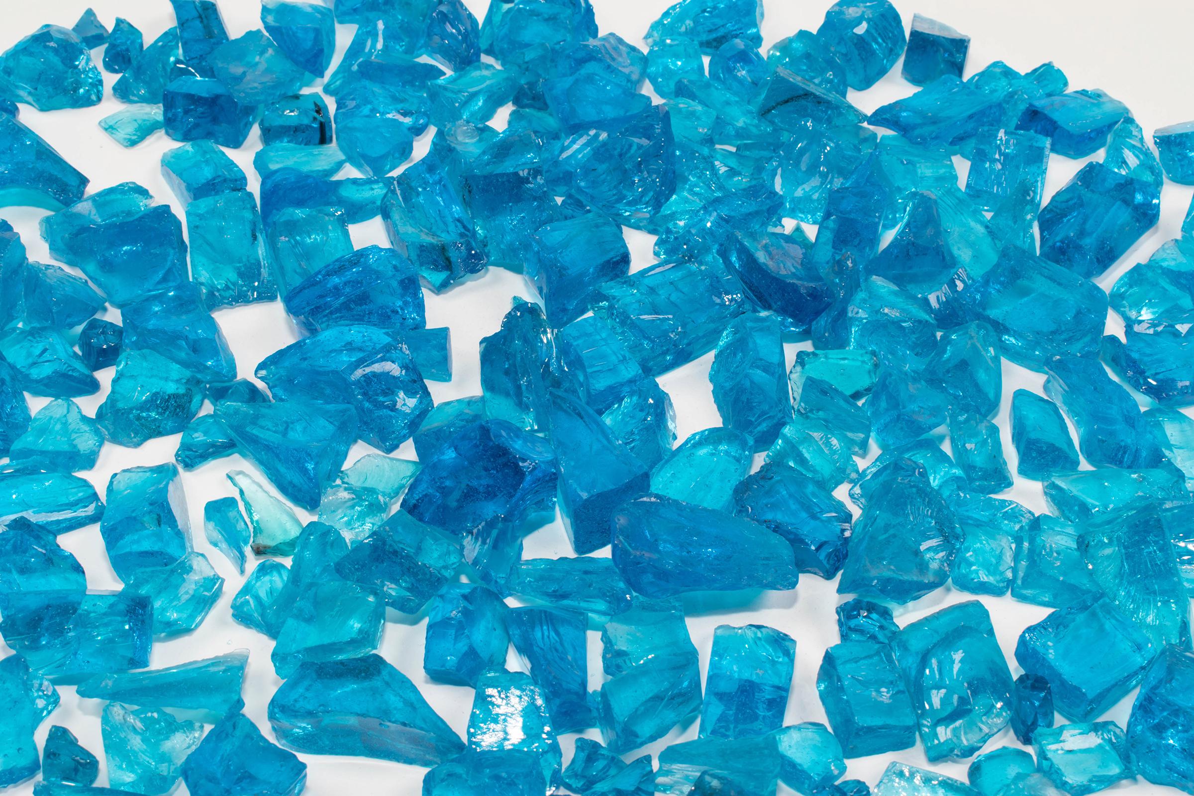 Artsy Blue