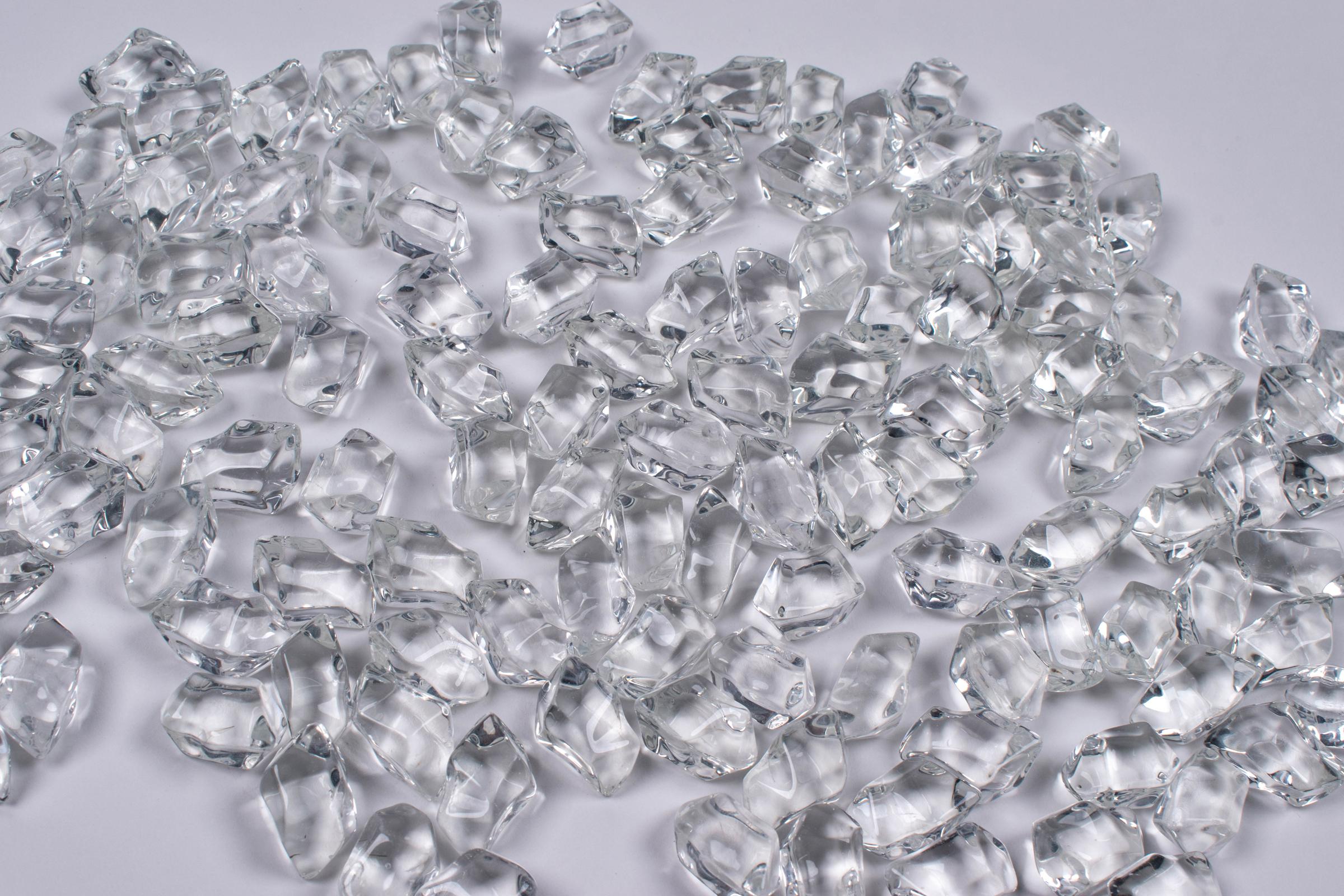 "1/4"" Crystal"