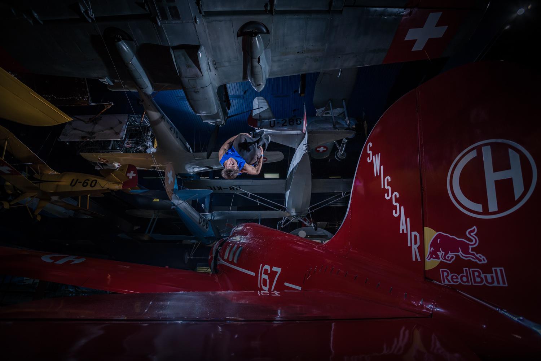Red Bull X-Run