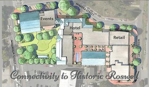 Graphic Credit: Canton Place Development