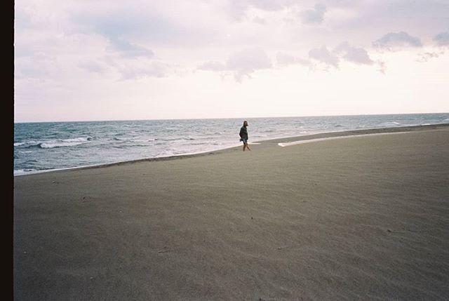 Beach bums - a photo essay - link in bio