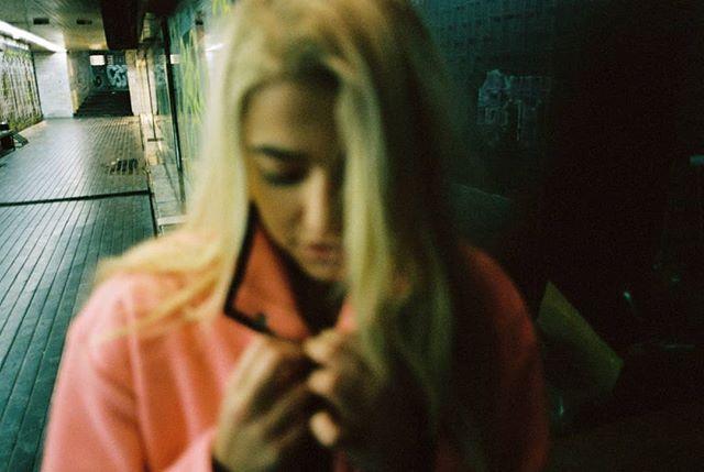 Shinobi Underground 2/3 #35mm