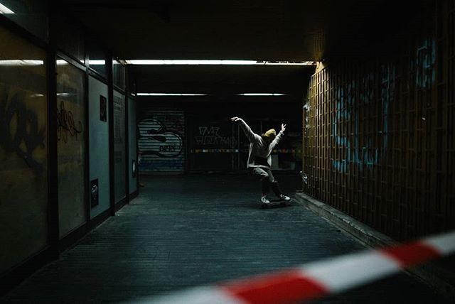 Shinobi Underground 1/3