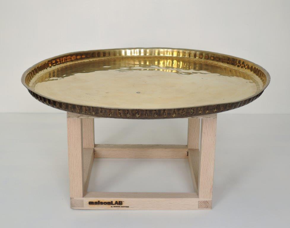 maisonLAB Tangier Table
