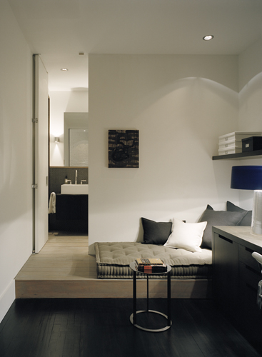 Mercer Street Loft New York City