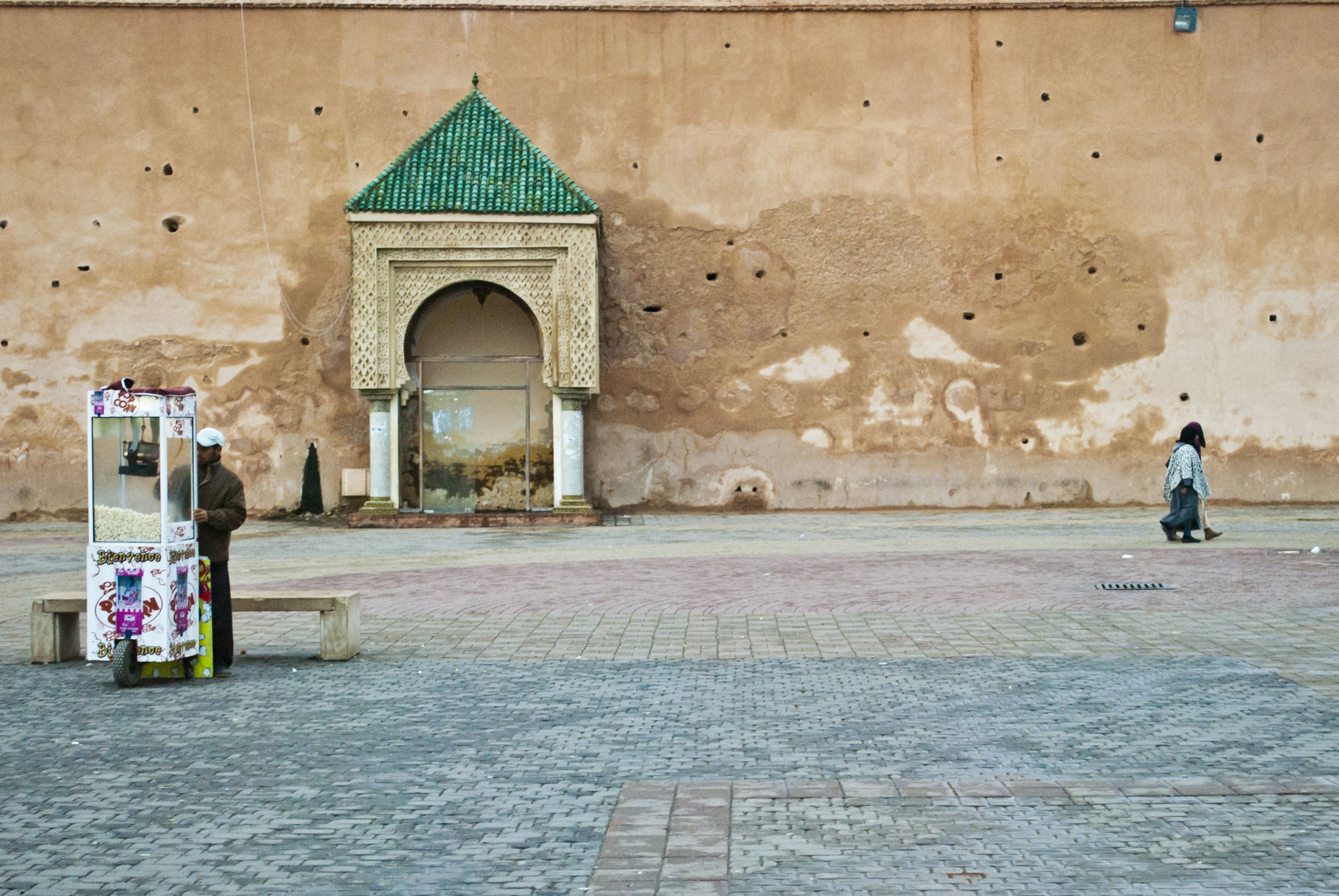 Ancient Medinas