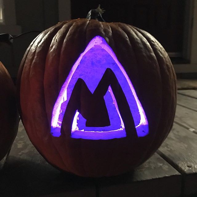 Happy Halloween from Mad Jack Snowsports