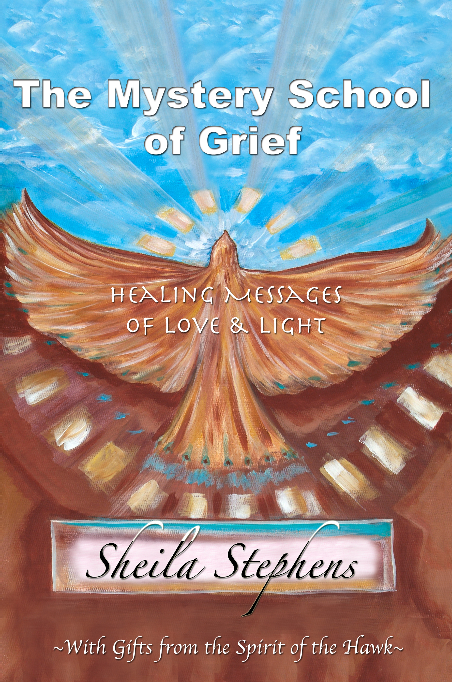 Mystery School of Grief Kindle front cover.jpg