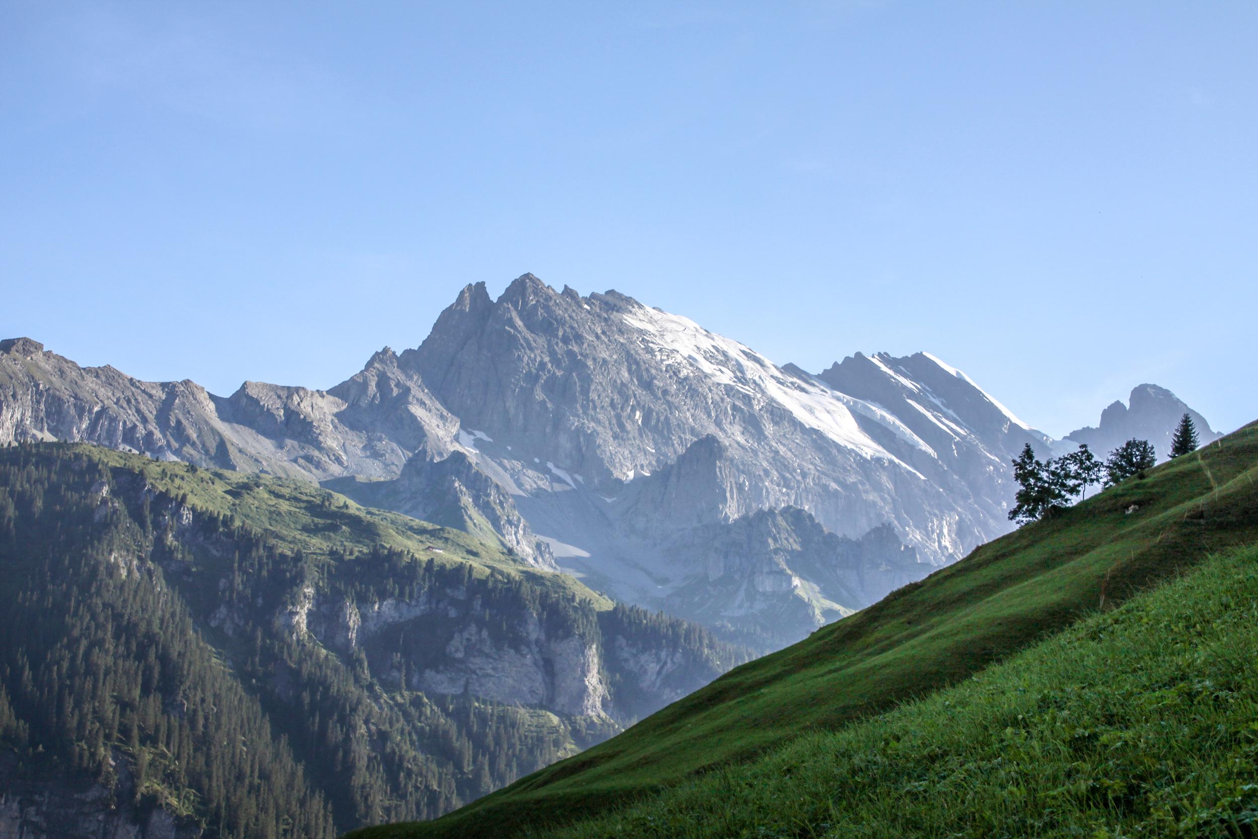 Switzerland - Mürren