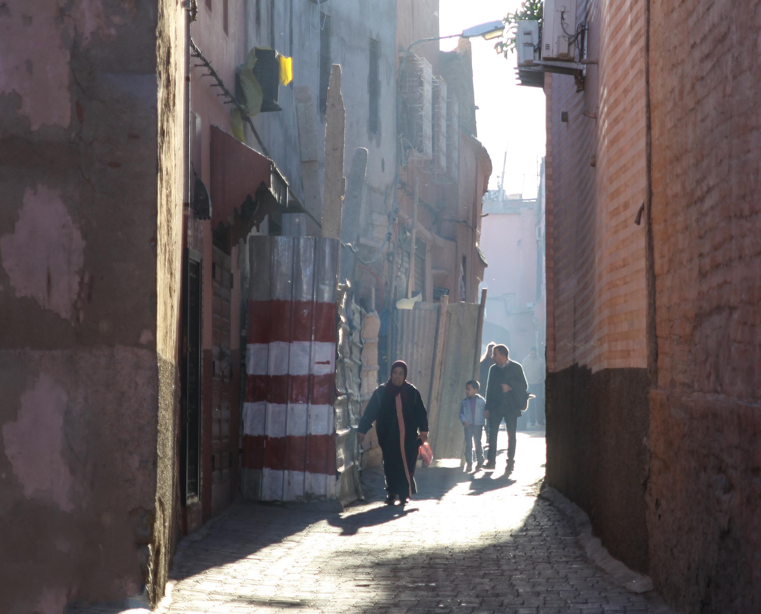 Morocco - Marrakech