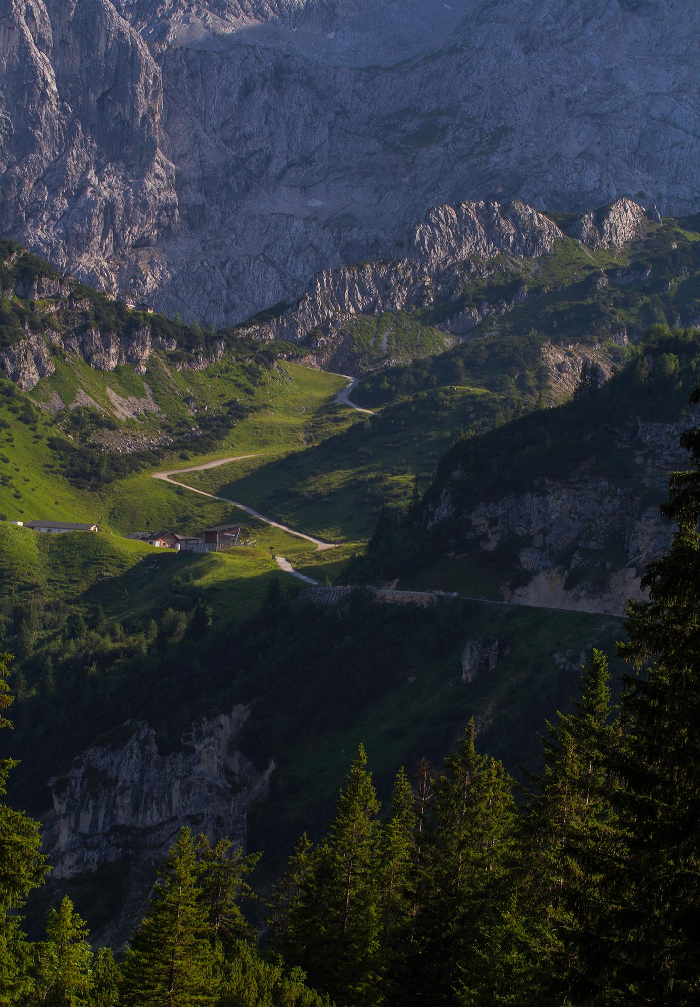 Germany - german alps