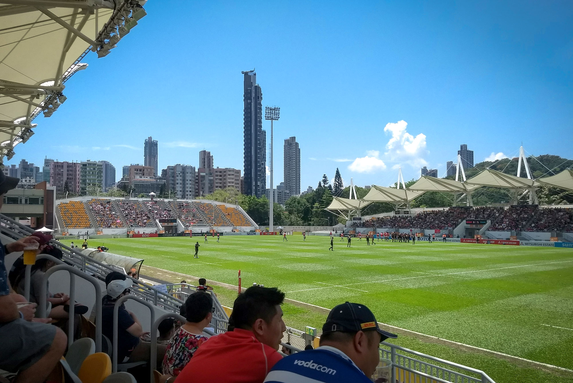 Mong Kok rugby