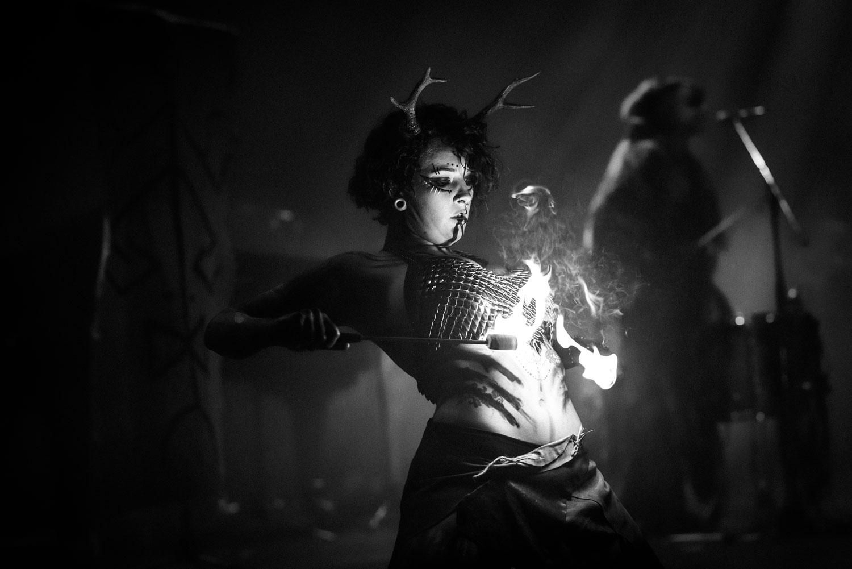Zaffire Phoenix