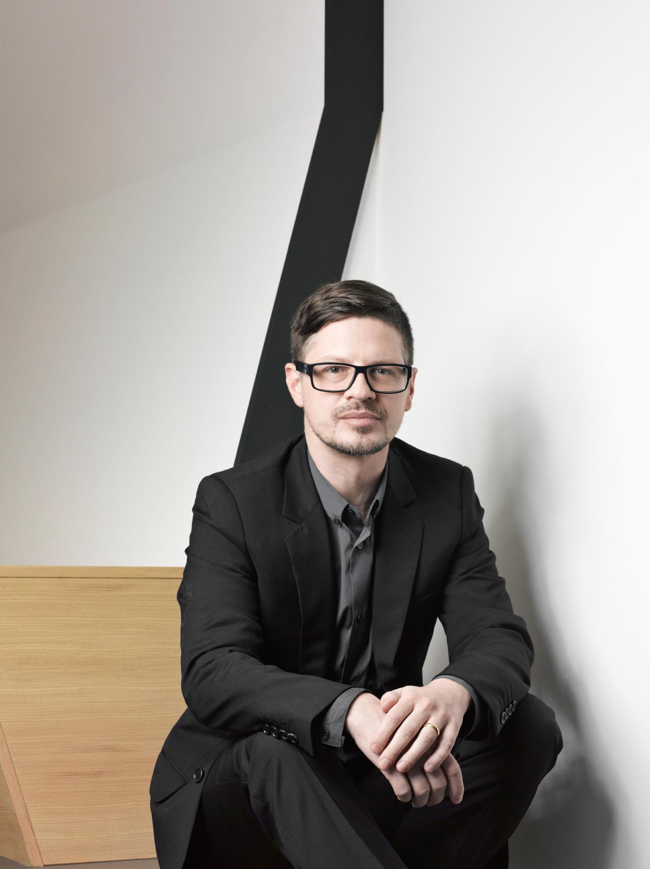 Stefan Mohr