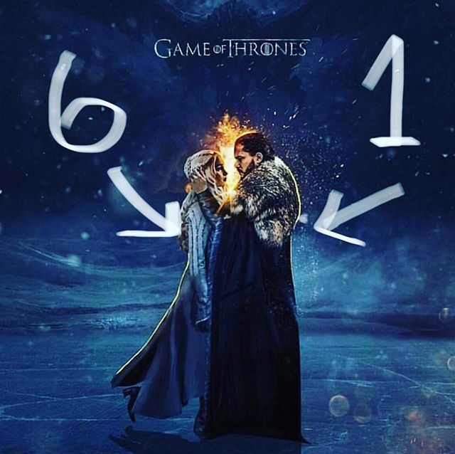 "It's ""Game"" time tonite! GOT that is... I know many of you (like me) sit around and obsess over what the GOT characters' Enneagram numbers must be lol... It's time to revisit my episode on all of their numbers! Check it out in the link in the bio👆🏽Do you agree with my guesses for each character or not? Let me know! #enneagram #gotenneagram #got @thelightersidenetwork"
