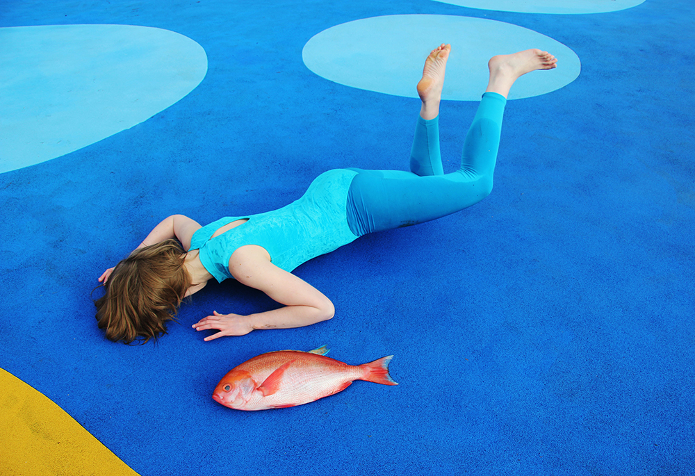 How to Drown a Fish -