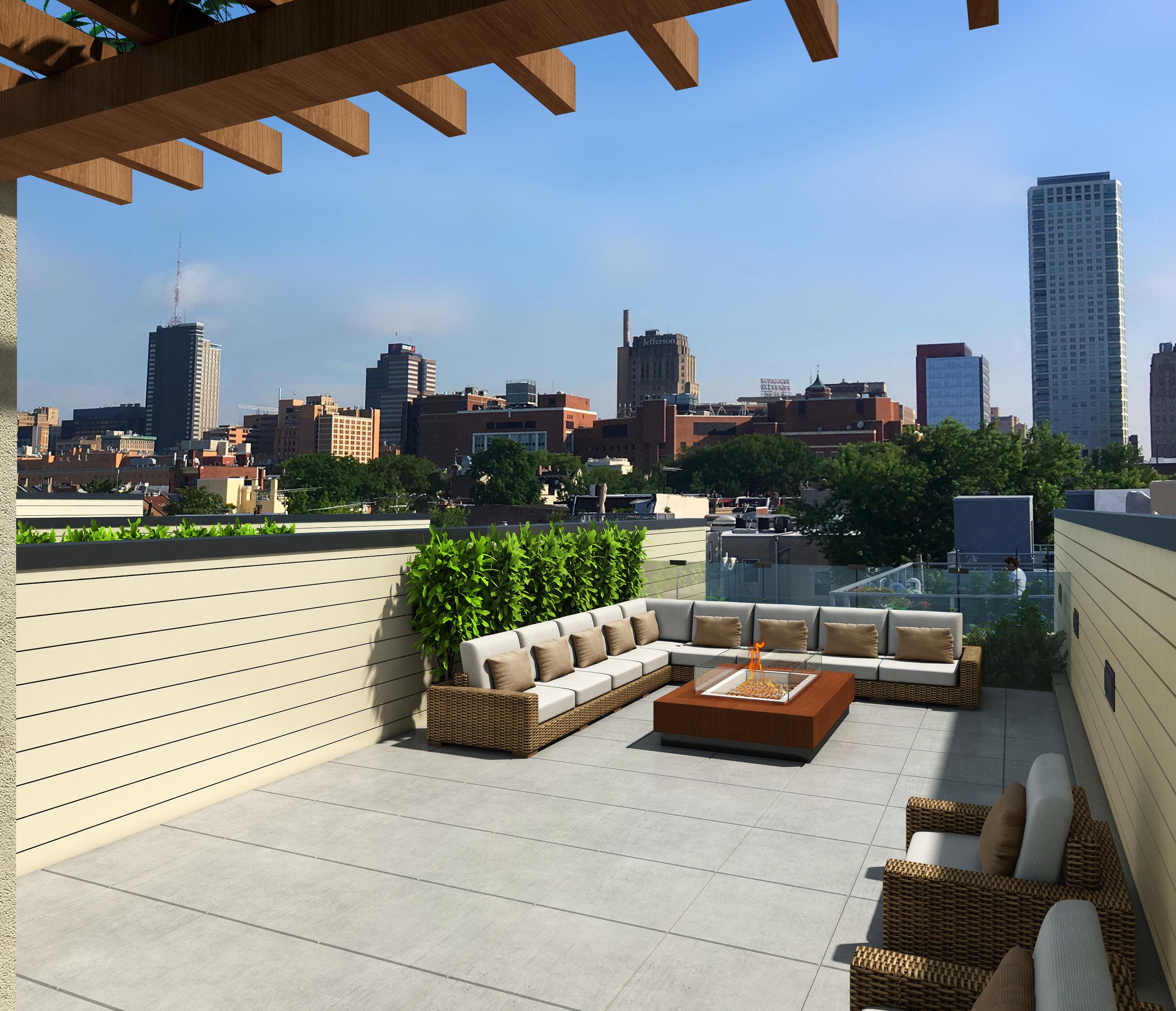 Roof Deck rendering, final 734-738 Bainbridge.jpg