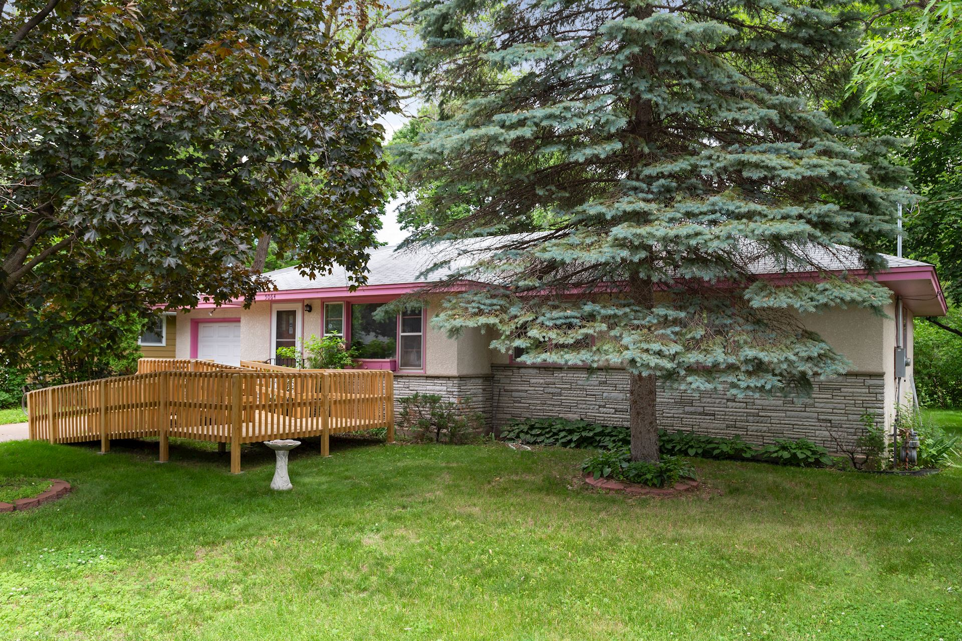Just listed - 5064 Long Lake Rd - Mounds View