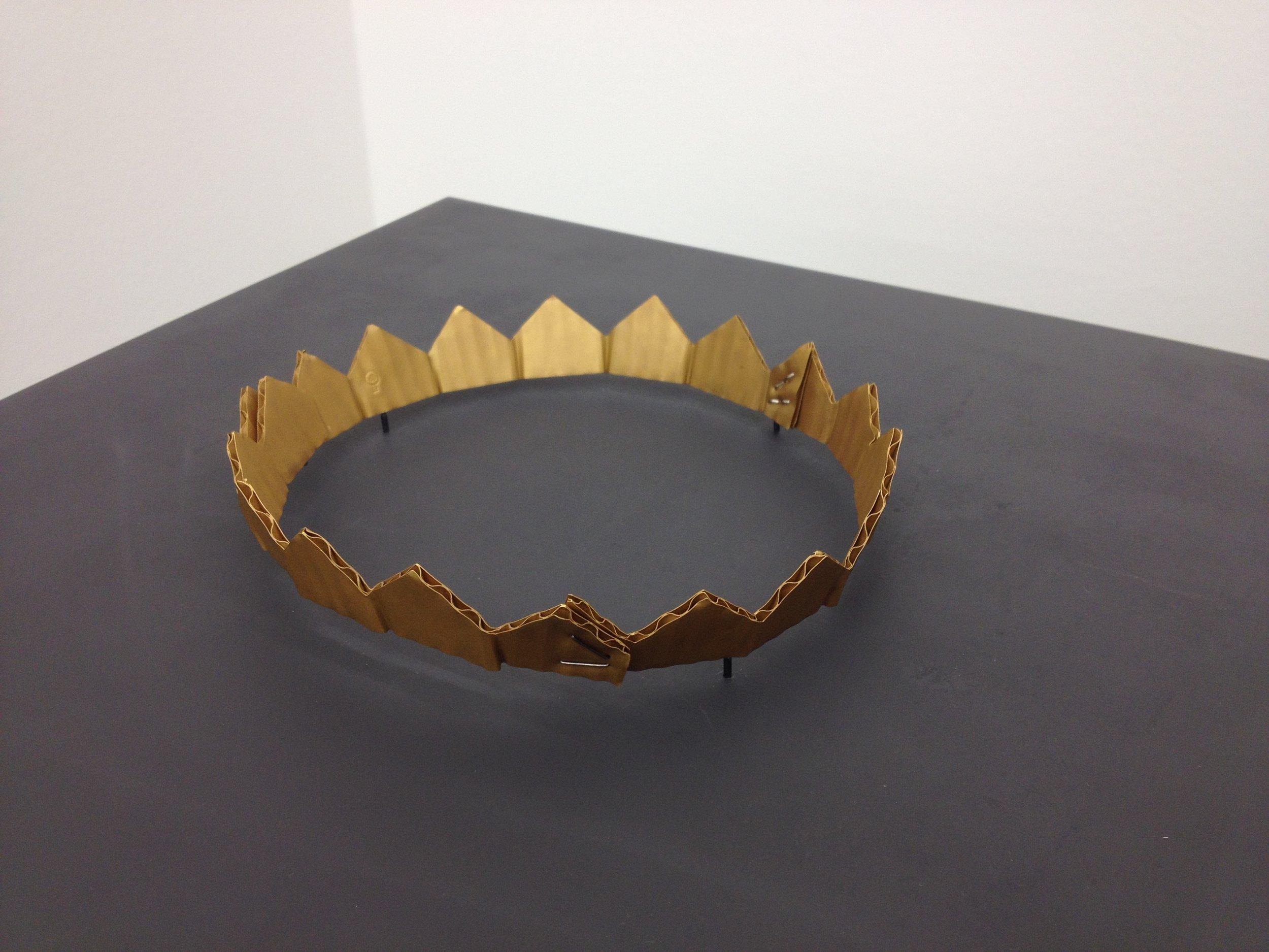 David Bielander at Galerie Wittenbrink, photo: OHMYBLUE