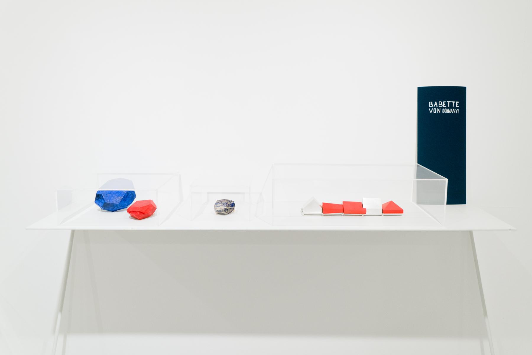 exhibition view, photo: Riccardo Banfi