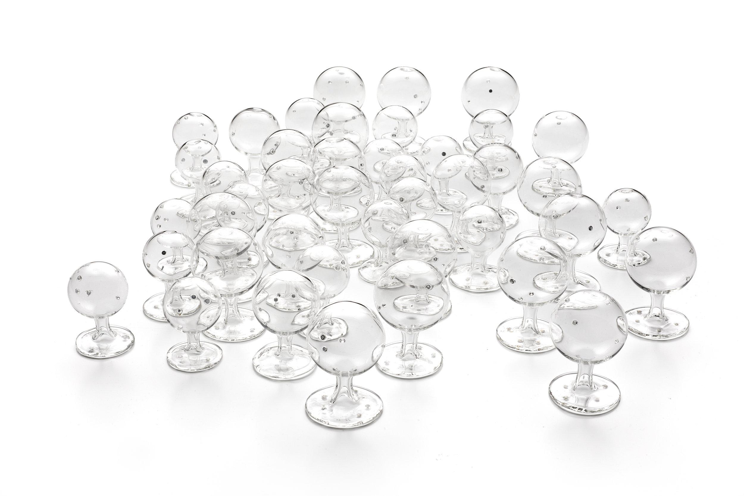 Federica Sala, Junk Diamonds, rings, photo: Federico Cavicchioli