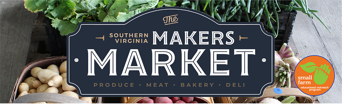 Southern Virginia Makers Market