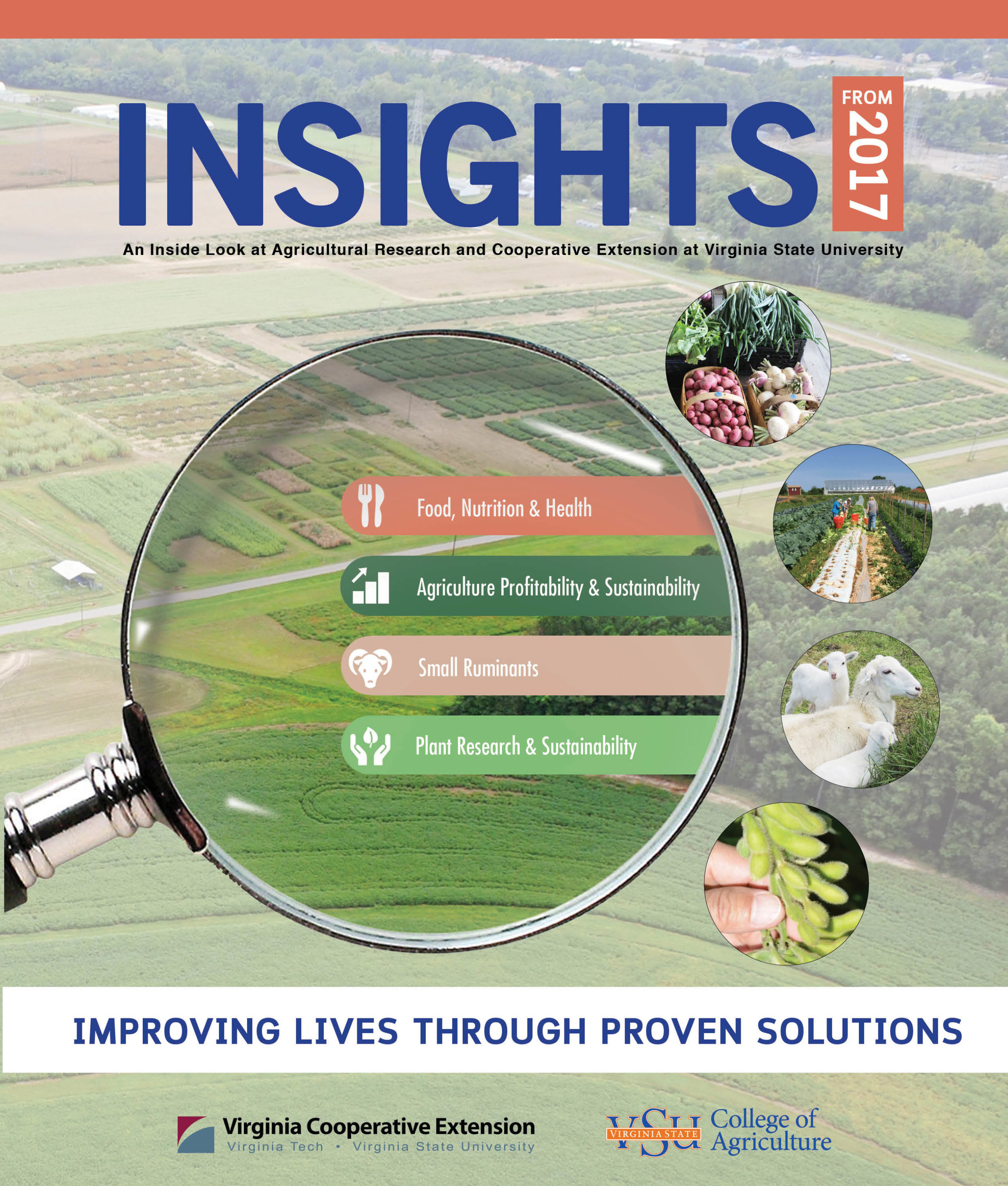 Insights Magazine, 2018