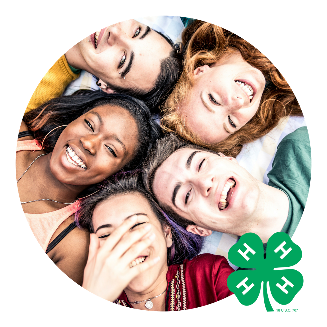 4-H & WORKFORCE/COLLEGE-READY YOUTH