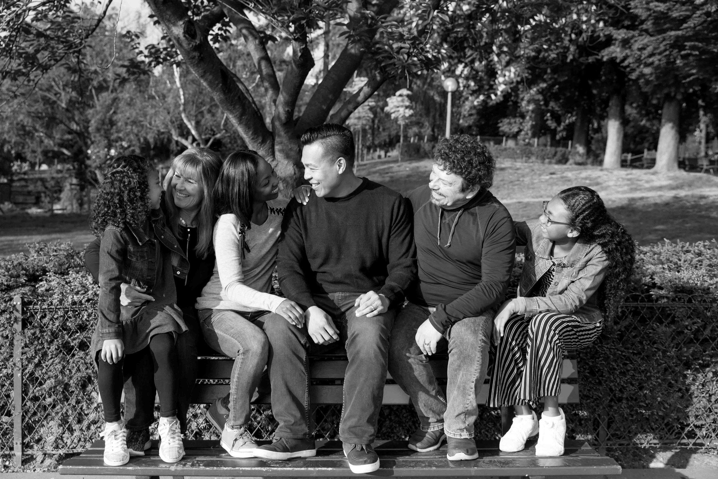 JEDRIX & FAMILY