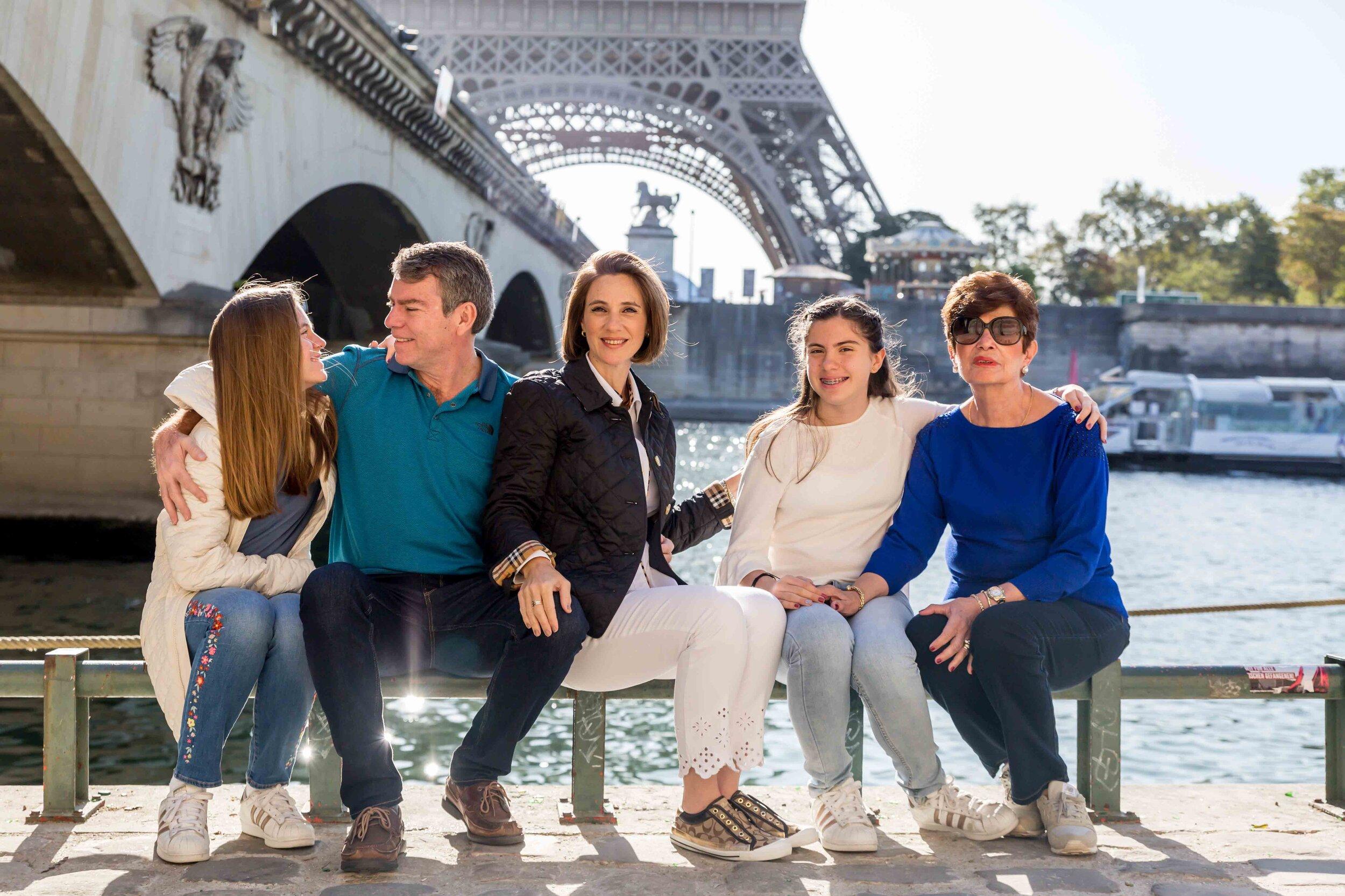 AUBERT FAMILY