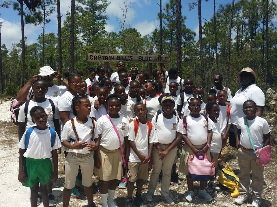 Photo Credit: Bahamas National Trust
