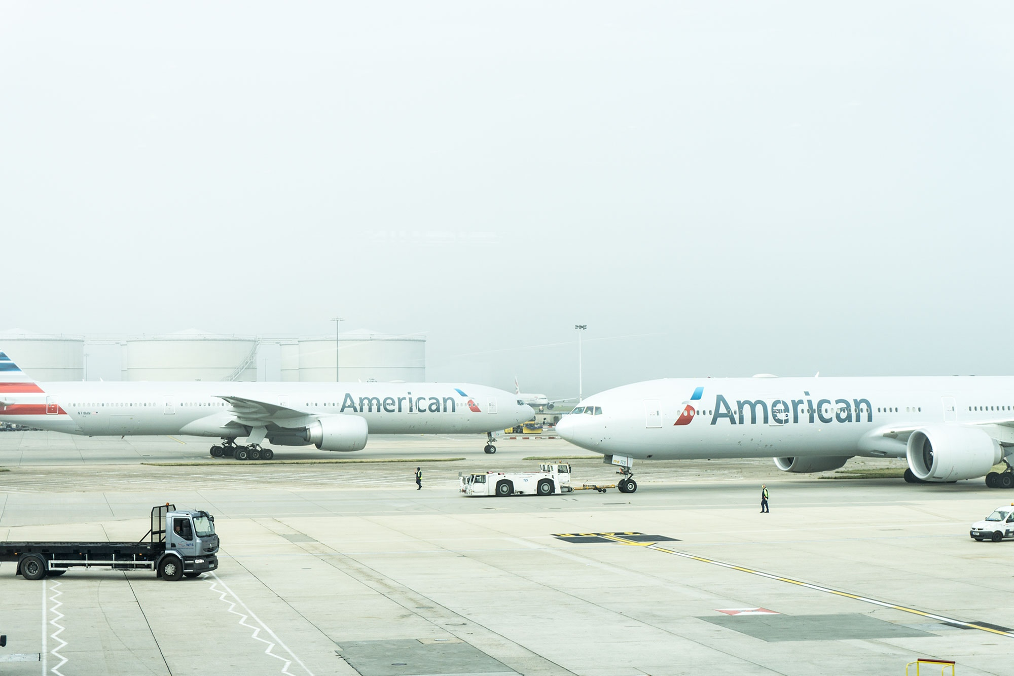 american_airline