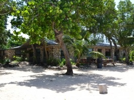 Reintroducing Forfar Field Station - August 2012, Abaco Scientist