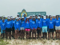 BTT Sponsors Bahamas National Trust's Eco-Camp on Andros - August 2019, Bonefish & Tarpon Trust
