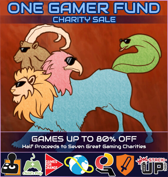 One Gamer Fund with HakJak