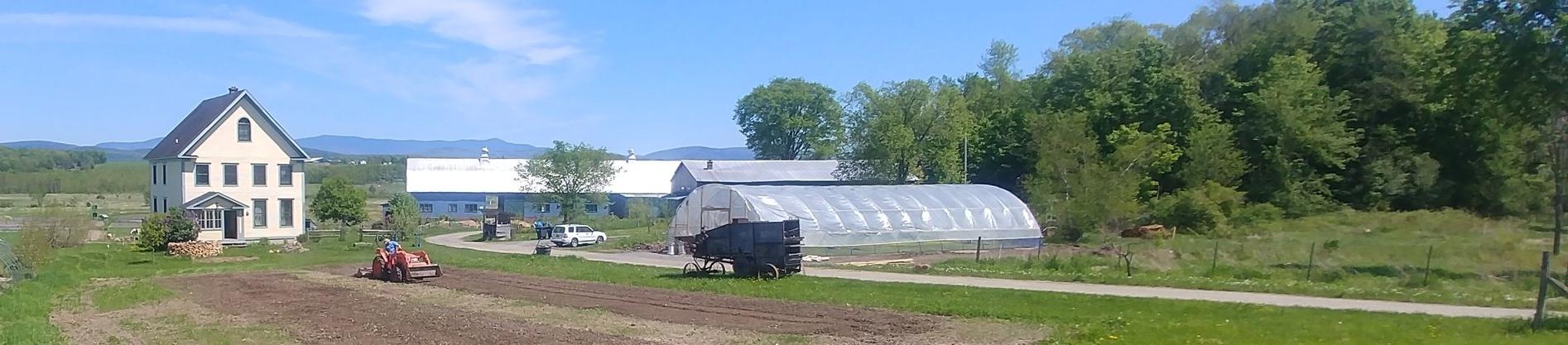 Our Farmstead