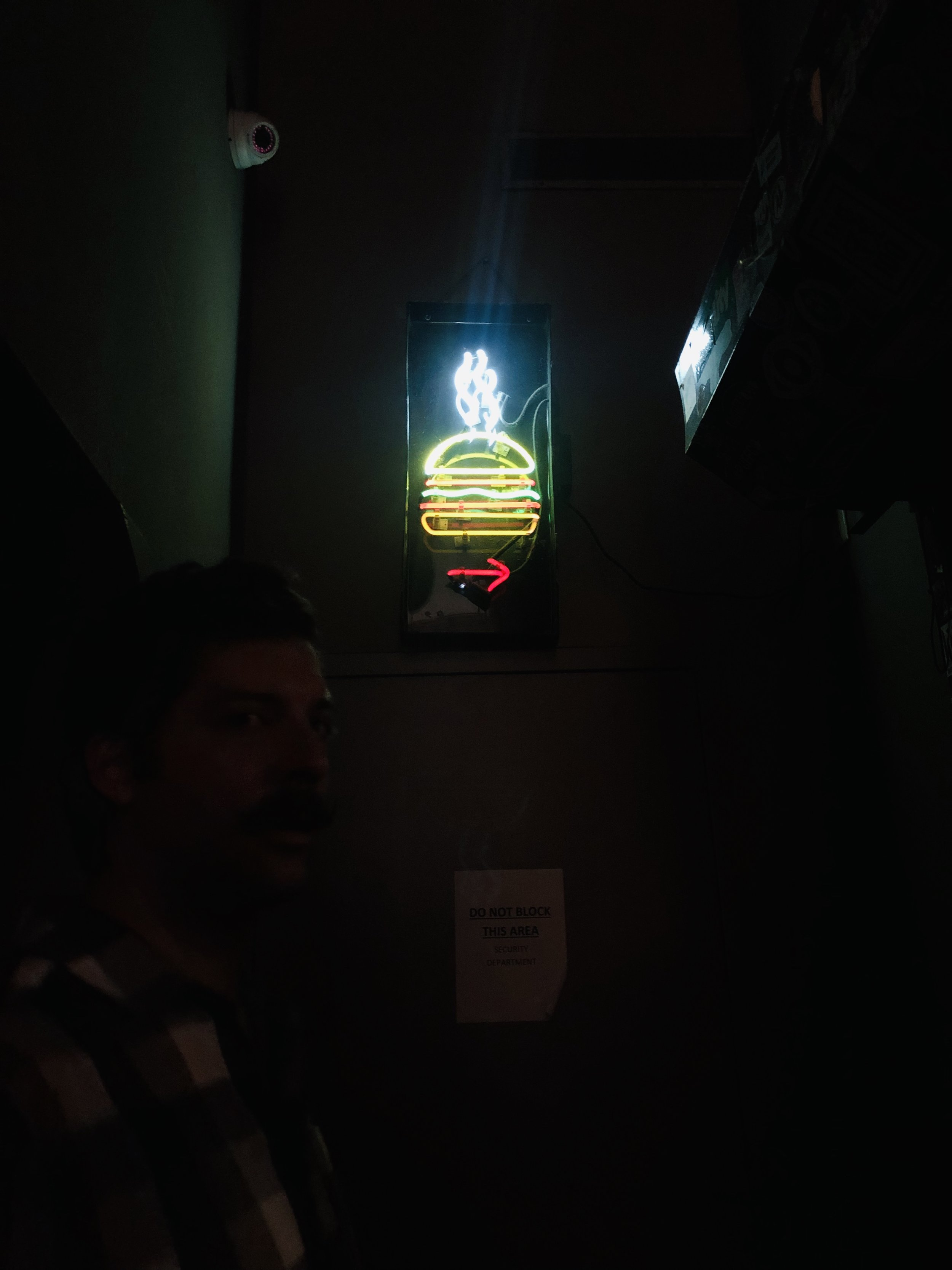 Burger Joint