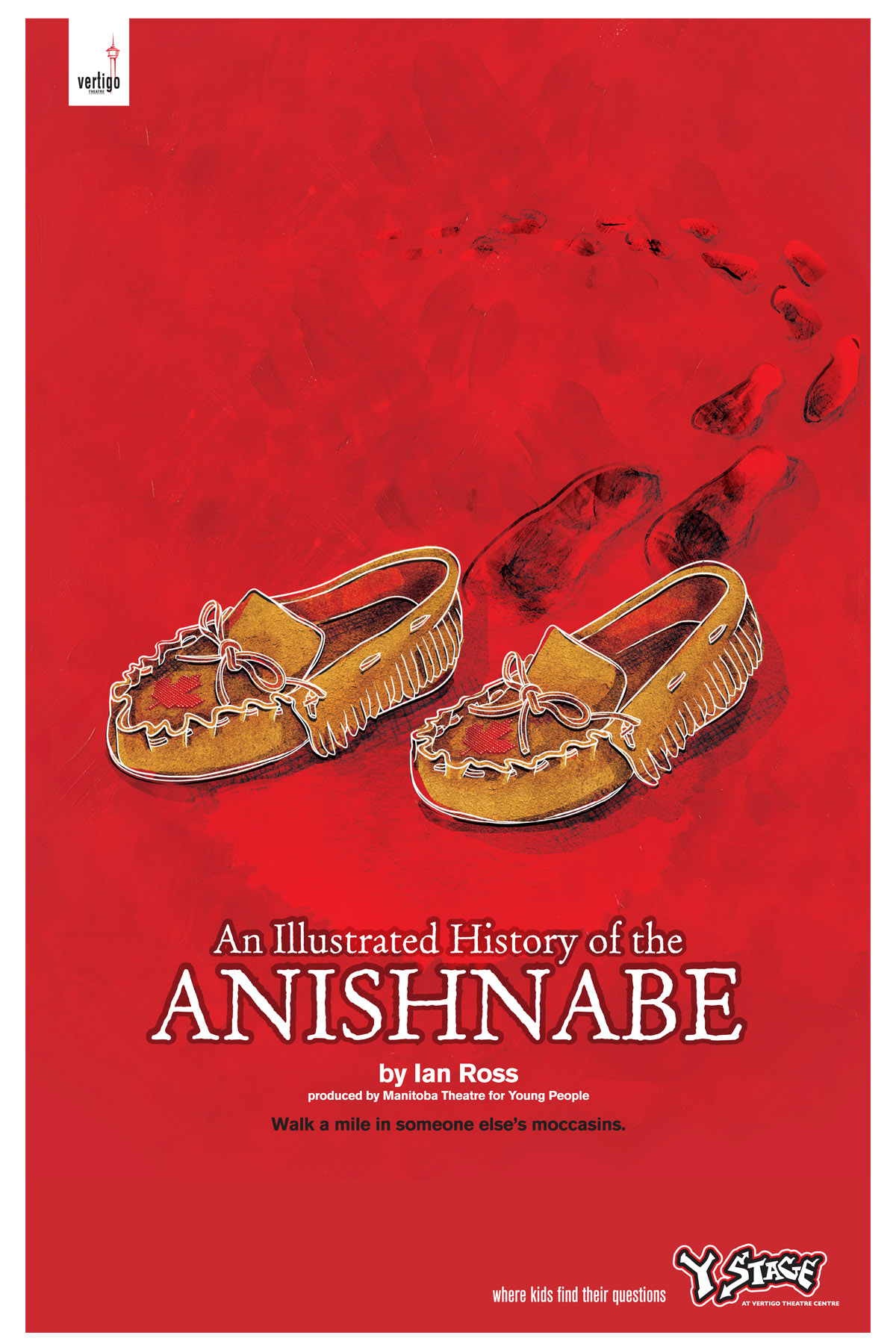 AN ILLUSTRATED HISTORY OF THE ANISHNABE