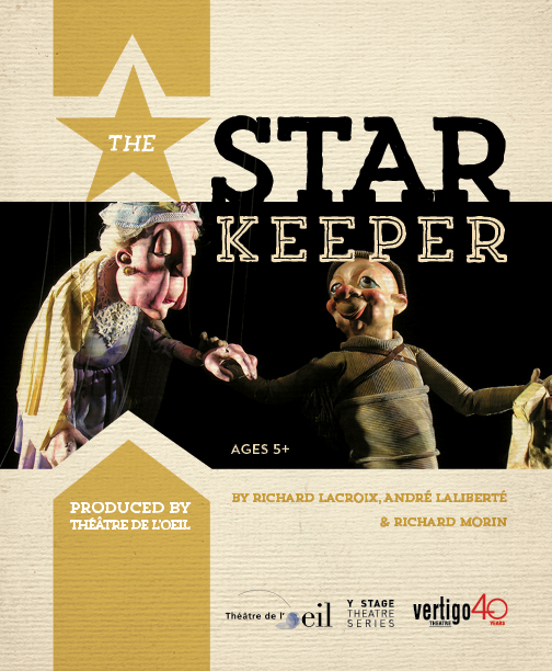 STAR KEEPER