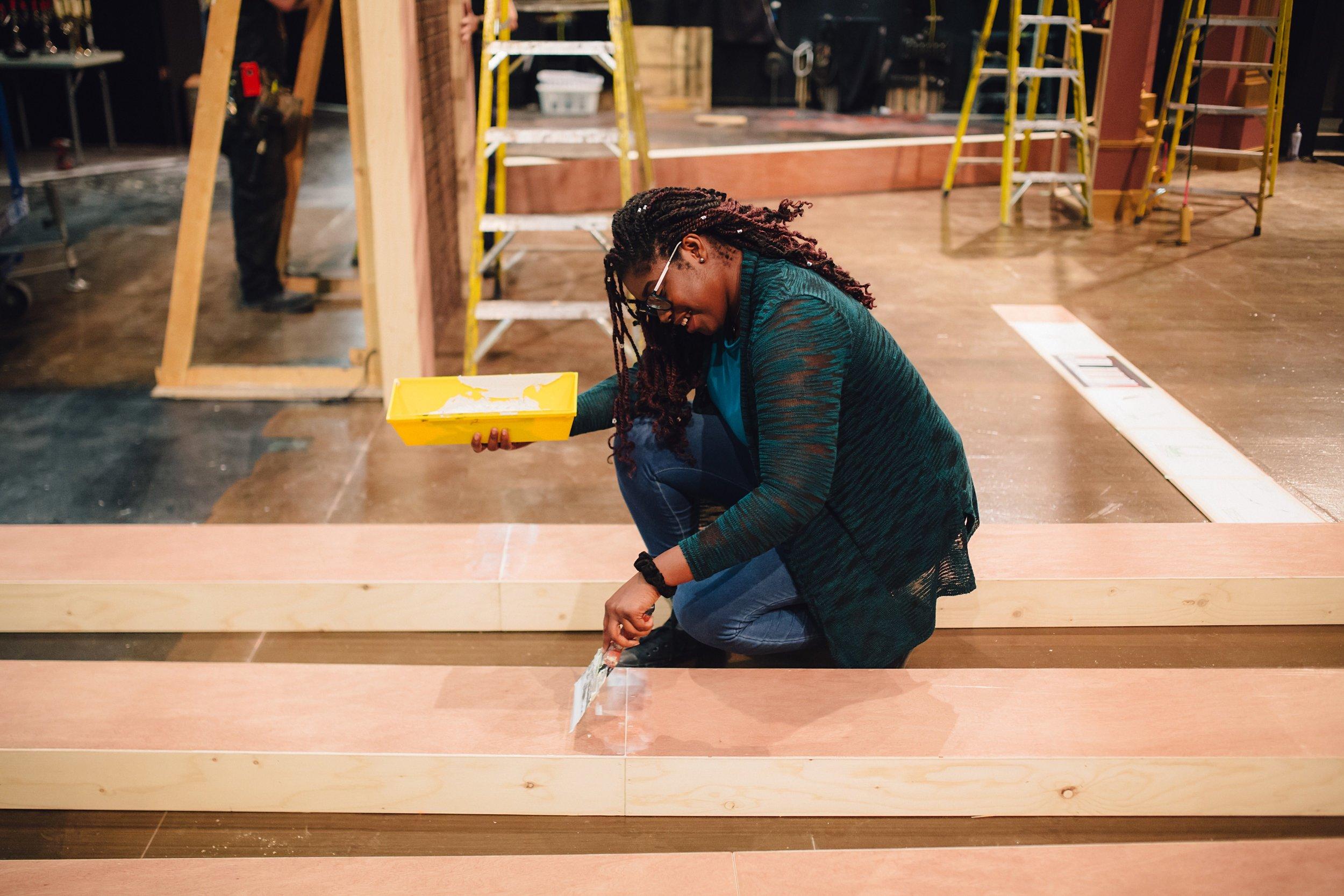Ivanna Ihekwoaba- University of Calgary Intern 2018/2019. Diane + Mike Photography
