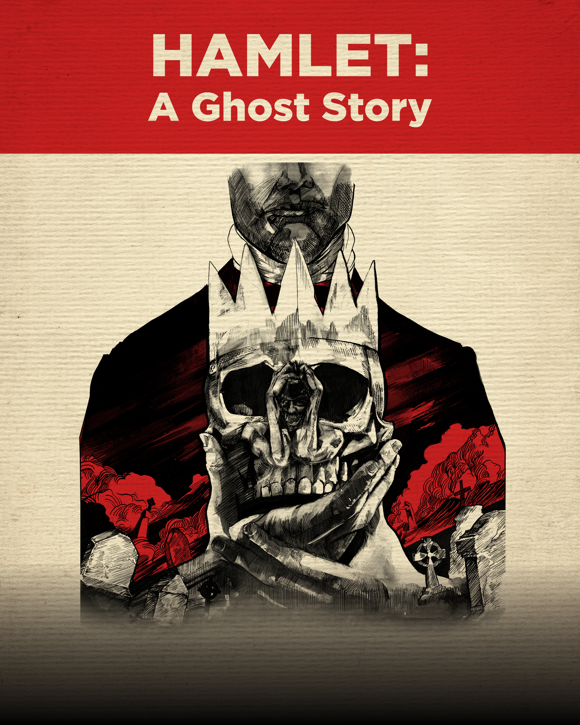 HAMLET: A GHOST STORY