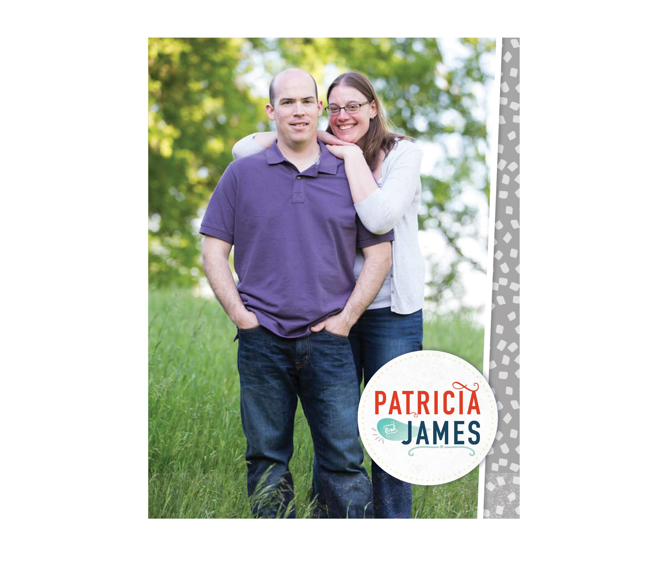Patricia Jamaes Open Adoption
