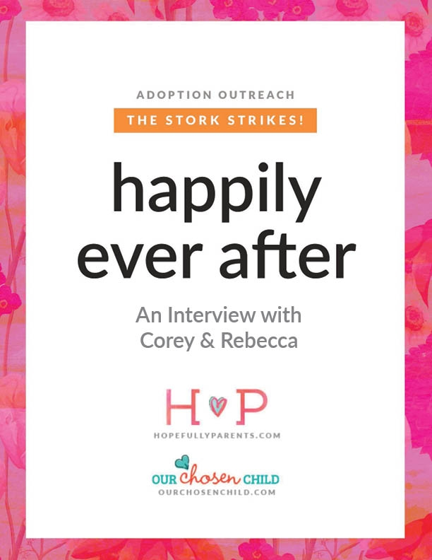 Hopefully Parents adoption specialists