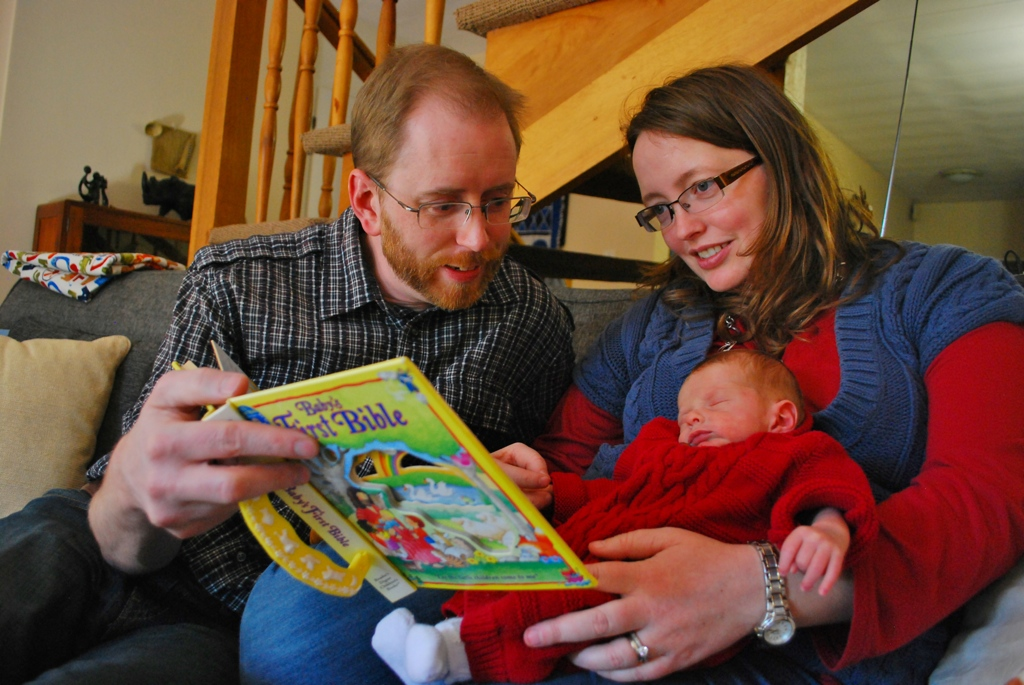Family of three from South Africa hoping to grow our family through adoption