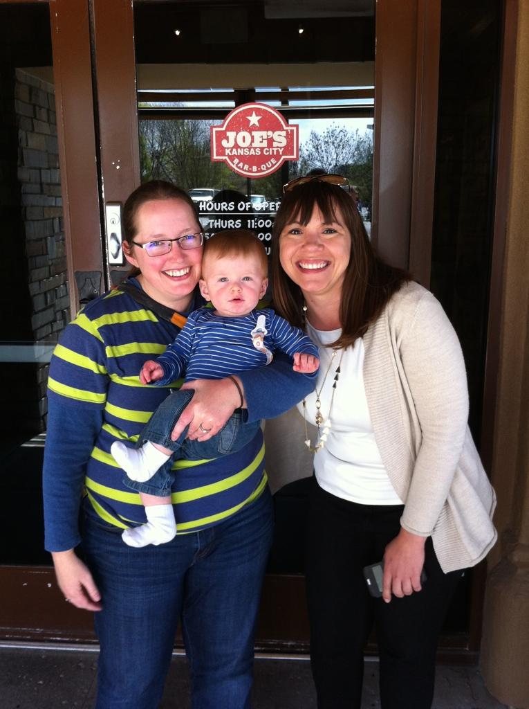 Adoptive parent profile