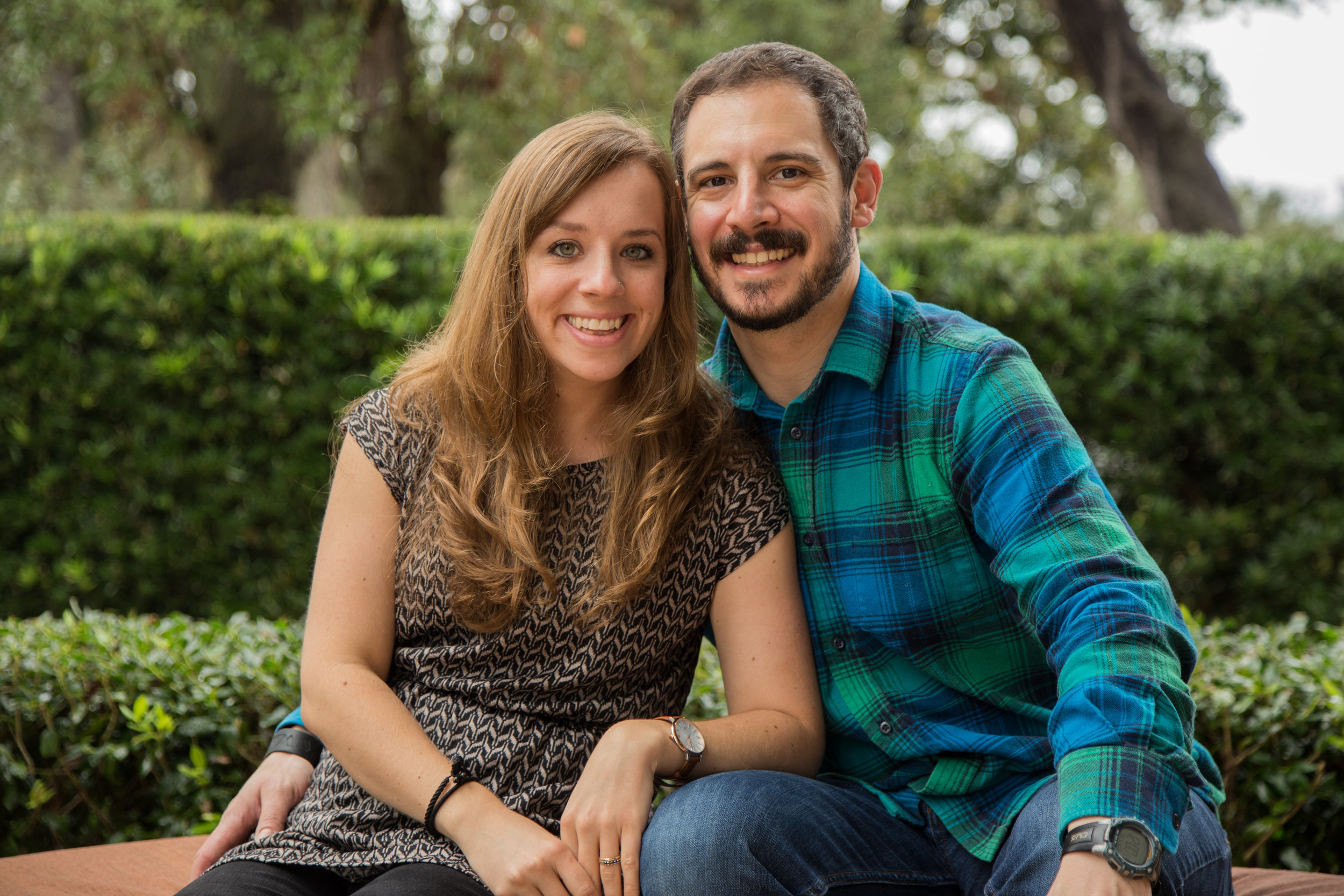 Loving couple hoping to adopt second child through adoption