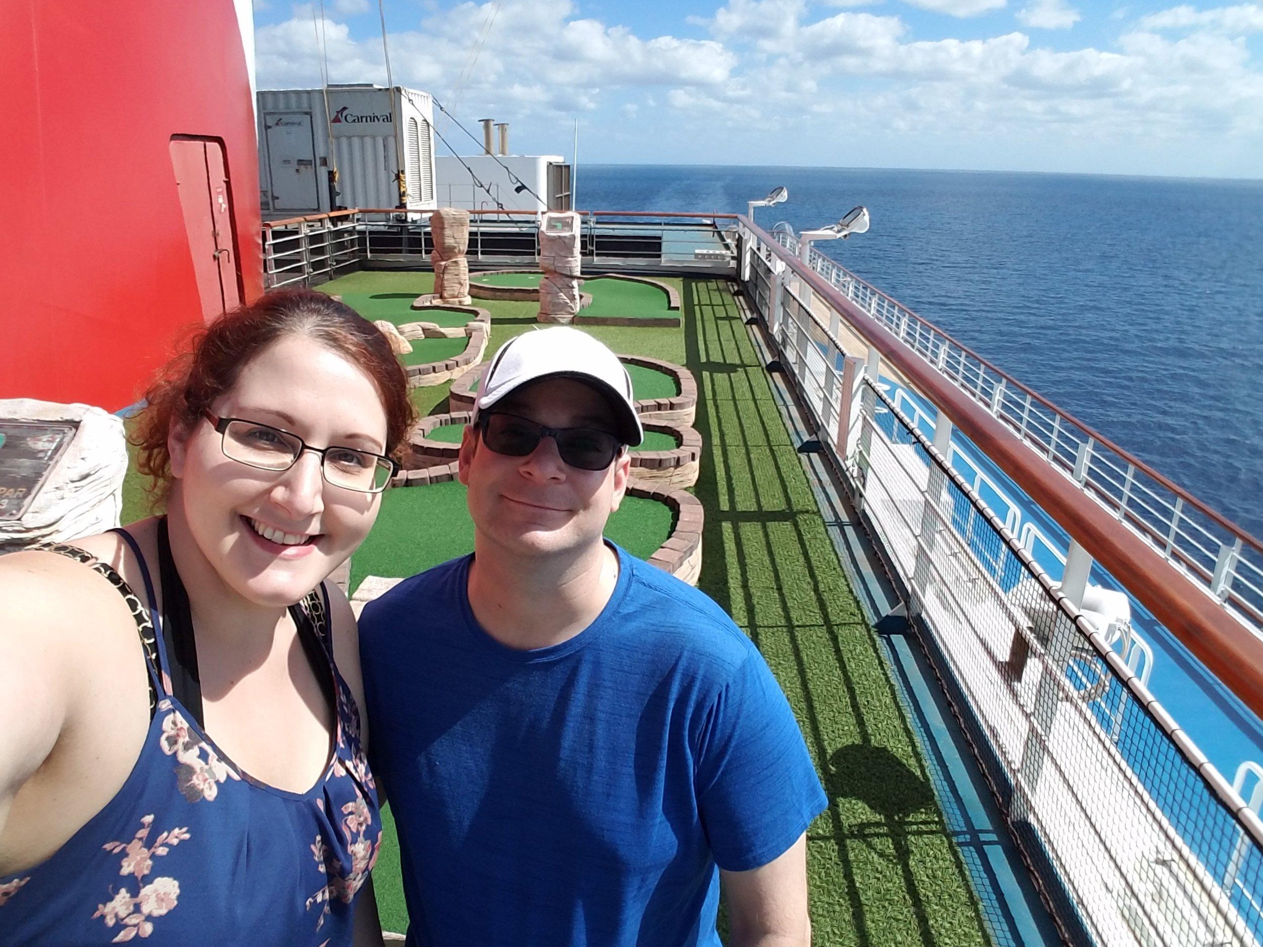 Golfing on cruise ship.jpg