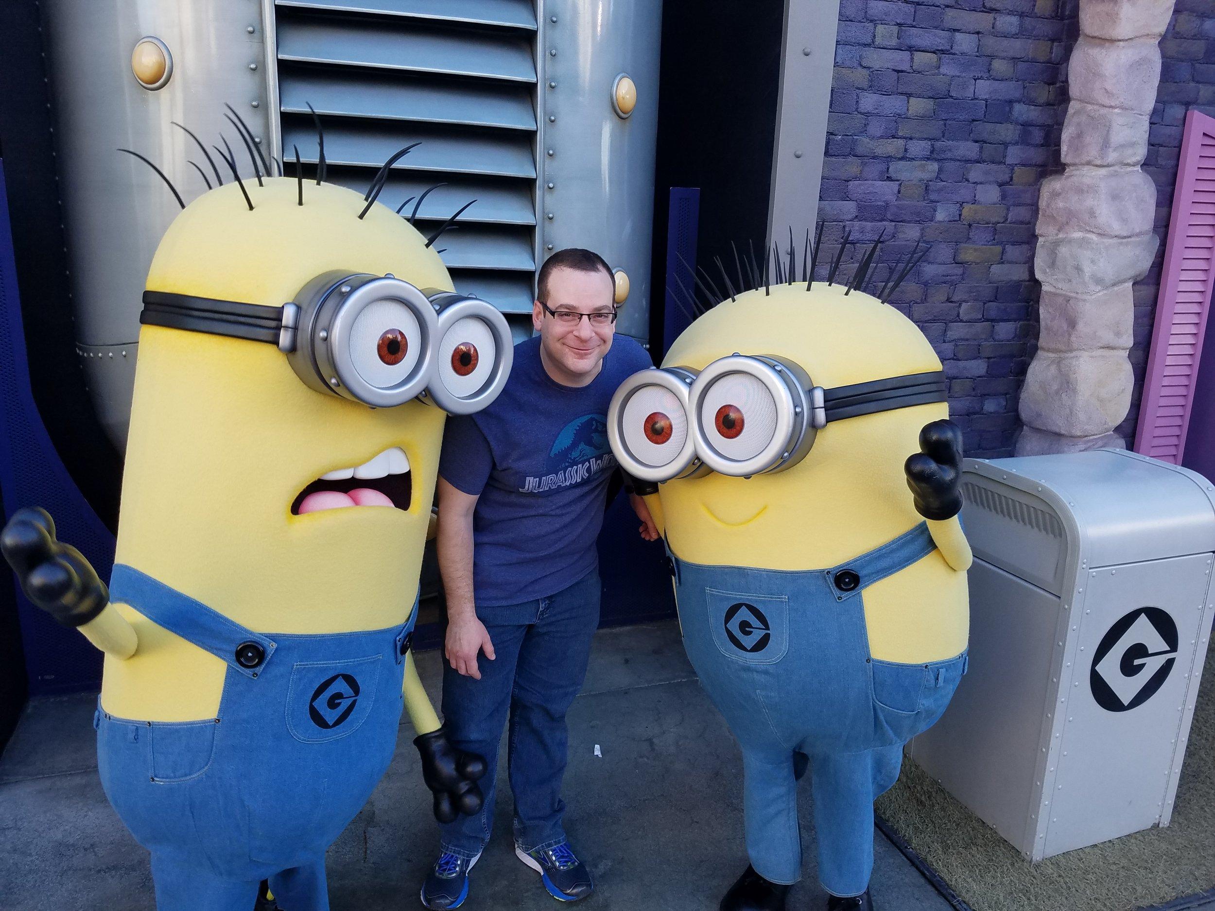 Steve & Minions Universal Studios.jpg