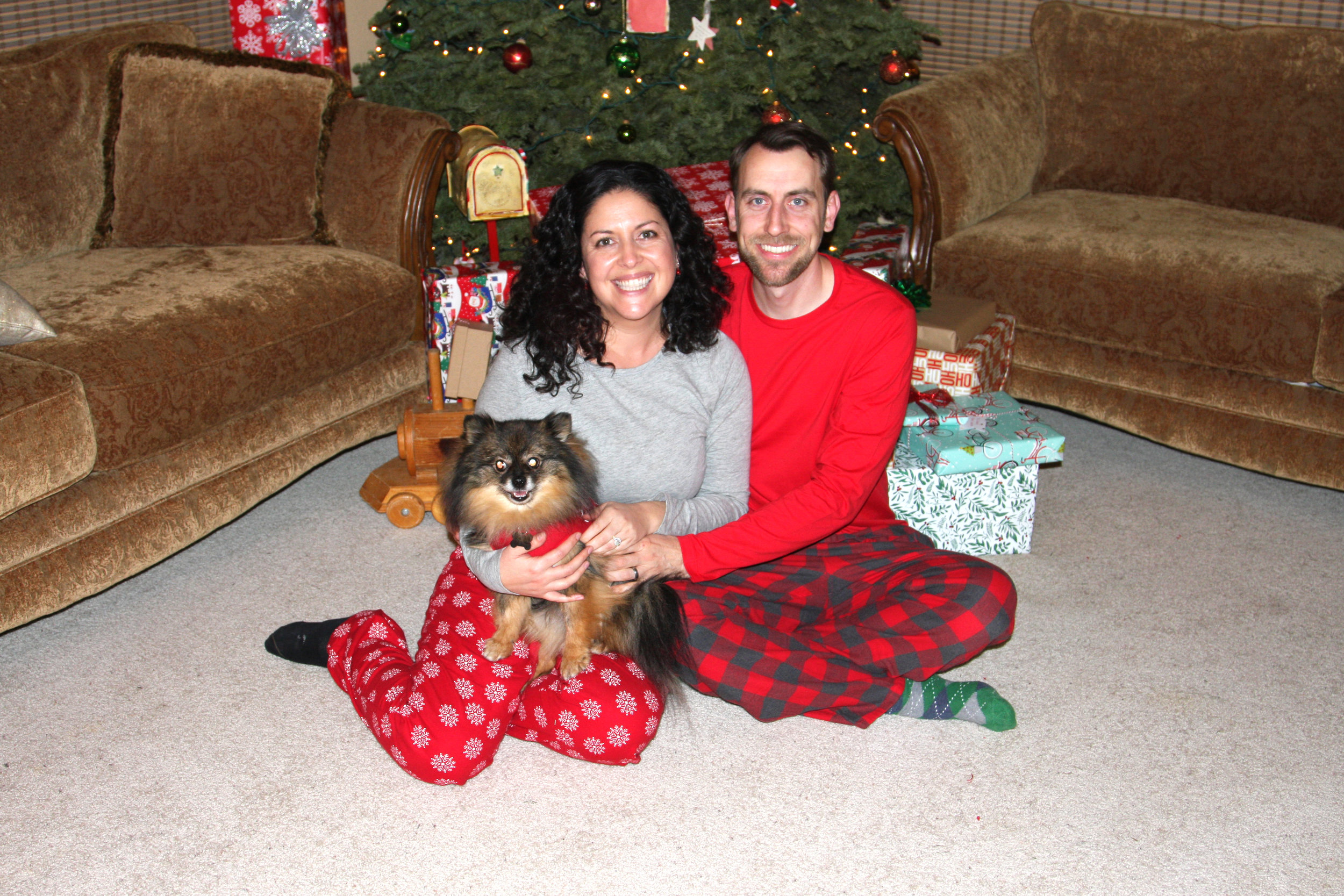 California couple hoping to adopt